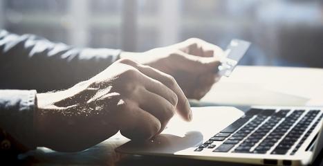 Carte bancaire et banque en ligne : comment sécuriser leur utilisation | Libertés Numériques | Scoop.it