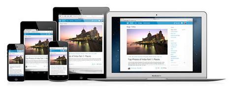 Ventajas de usar responsive web design en tu tienda virtual   responsive web   Scoop.it