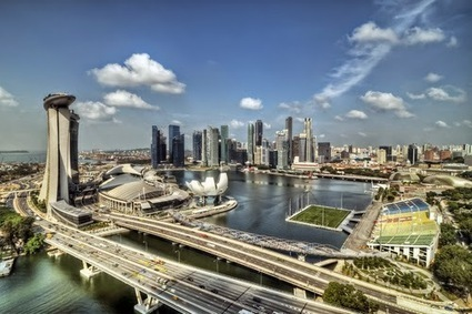 Commercial property or home offers many opportunities.   Freehold Commercial   Commercial Properties in Singapore   Scoop.it