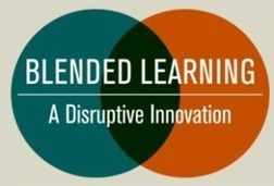 The Busy Teacher's Quick Guide To Blended Learning | School Library Advocacy | Scoop.it