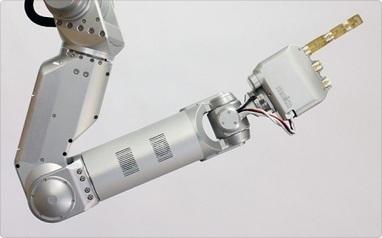 Redwood Robotics Brings Big Names to Next Gen Robot Arms - IEEE Spectrum | The Robot Times | Scoop.it