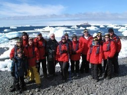 The Colorado College Bulletin - Antarctica Voyage: A Unique, Intellectual Adventure!   Australia, Europe, and Africa   Scoop.it