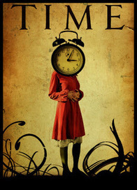 CristinaSkyBox: Time for Triventy | Frans en mixed media | Scoop.it