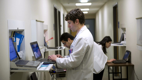 America's future doctors are starting their careers by saving Wikipedia   Wikipedia in EDU   Scoop.it