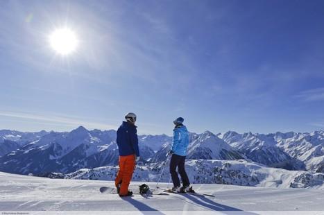 Ski Holidays in Europe | Luxe & Luxury | Scoop.it