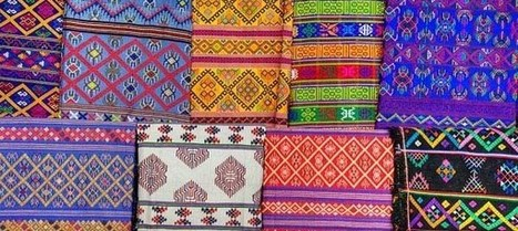 Why Choose Ethnic African Fabric Designs? | COTTON TEXTILES, the assorted aspects of textile | Order now your Best hand printed fabrics | Scoop.it