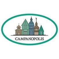 Campanopolis - Una aldea medieval europea a media hora de la ciudad.   Profesión Palabra: oratoria, guión, producción...   Scoop.it