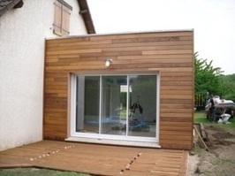 Les étapes de construction d'un agrandissement   Immobilier Fribourg   Scoop.it