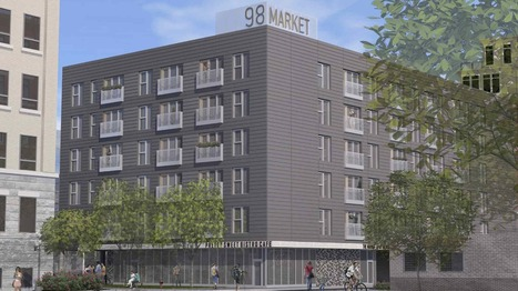 Apartments coming to Market | Winnipeg Market Update | Scoop.it