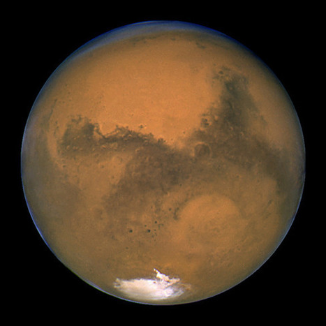 Is Millionaire Space Tourist Planning Trip to Mars? | General News updates | Scoop.it