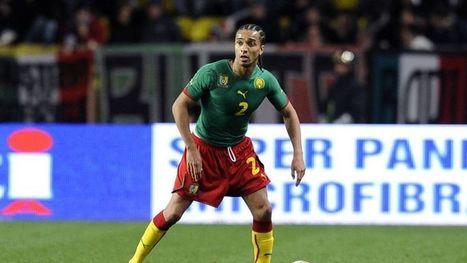 Un joueur du Cameroun n'a pas voulu jouer pour la France à cause du racisme   l'immigration   Scoop.it