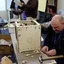 Les hackerspaces doivent-ils remplacer les bibliothèques ? | Biblio Numericus | Bib & Web | Scoop.it