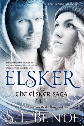 Forget the Housework, I'm Reading....: Elsker - S.T. Bende | CLOVER ENTERPRISES ''THE ENTERTAINMENT OF CHOICE'' | Scoop.it