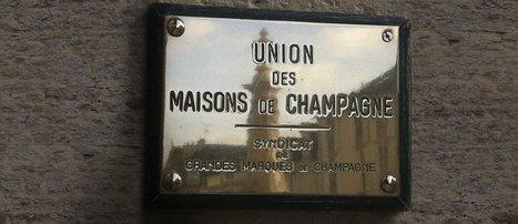 Union des maisons de champagne grandes marque - Destockage linge de maison grandes marques ...