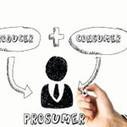 I prosumer: una prospettiva futurista, oggi - Social NON mente | SocialNONmente | Scoop.it
