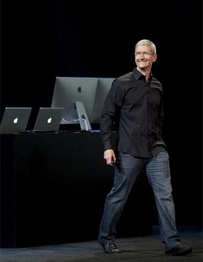 OS X Mavericks, el nuevo sistema operativo para Mac, gratis - Expansión.com | Sistema Operativo | Scoop.it