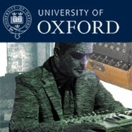 Alan Turing: Centenary Lectures | University of Oxford Podcasts - Audio and Video Lectures | Lectures | Scoop.it