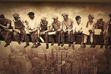 L'avenir appartient-il au travailleur indépendant ? | La nouvelle réalité du travail | Scoop.it