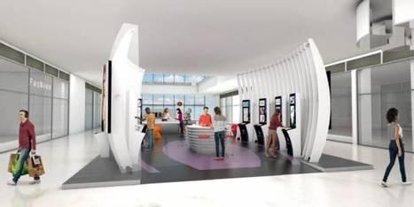 Digital-Store, L'observatoire de la digitalisation des points de vente, by Novedia | Magasins connectés et nouveaux parcours shopper | Scoop.it