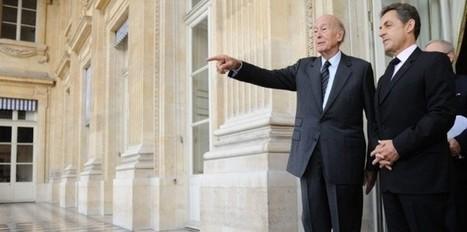 Ce que coûtent (encore) Giscard, Chirac et Sarkozy aux Français | Challenges.fr | Dépenser Moins | Scoop.it