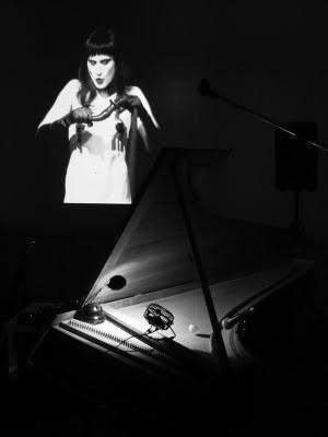 Dancing on Ashes (Amsterdam) in NK, Berlin | Angel Meat, transmedia art project. | Scoop.it