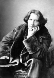 Oscar Wilde on Art | STEAM - Using Digital Tools to ignite and stimulate learning with kids | Scoop.it