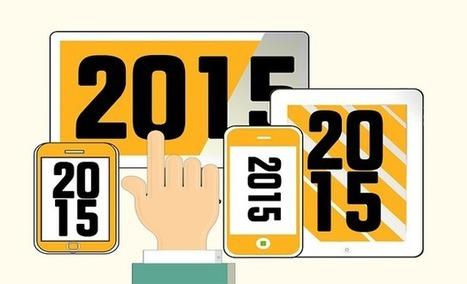 7 trend di Mobile Marketing per il 2015   Web Marketing Italia   Scoop.it