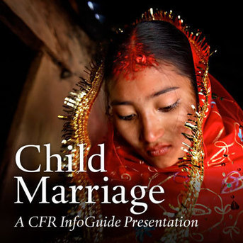 Child Marriage | History and Geography | Scoop.it