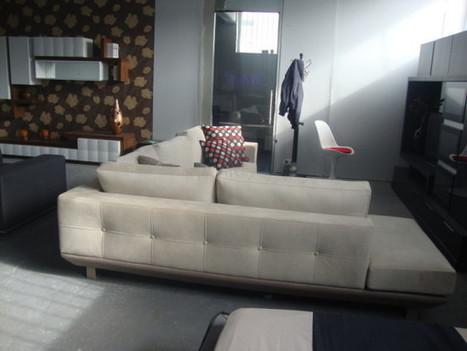 Γωνιακός καναπές capitone | Έπιπλα με αξία και σεβασμό - Έπιπλα οικονομικά και αναγκαία για το σπίτι Epipla-mou.gr | Scoop.it