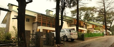 Hotels in Dharamshala | Hotel in Palampur | Hotels in Dharamshala | Resorts in Dharamshala | Scoop.it