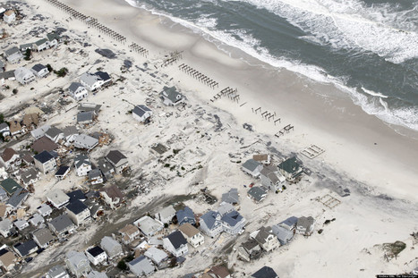USA NEWS: On Jersey Shore, Development Trumps Decades Of Warnings Before Sandy | Asbestos and Mesothelioma World News | Scoop.it