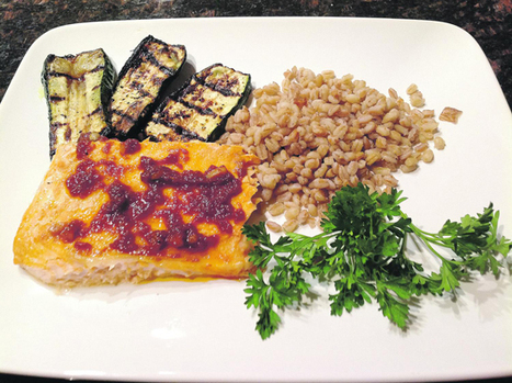 Mayor Anderson's BBQ Salmon - Lamorindaweekly | On The Grill | Scoop.it
