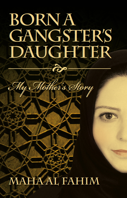 Born a Gangster's Daughter | Publishing | Scoop.it