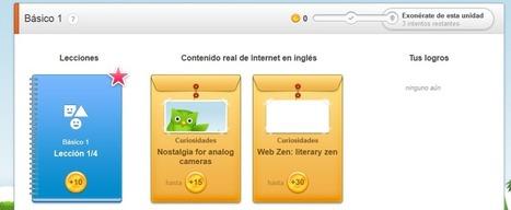 Aprender idiomas mientras traduce. | Recursos educativos - Otras materias | Scoop.it