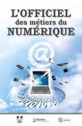 Métiers du numérique: une appli gratuite pour tout savoir! | Actualité | Informatique | Spécialités | Formations | Studyrama.com | Enseignement TICE | Scoop.it