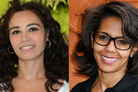 Aïda Touhiri devrait remplacer Audrey Pulvar au Grand 8 | (Media & Trend) | Scoop.it