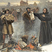 Protestantismen och protestantiska kyrkan | Kristendom | SO-rummet | Kristna kyrkor | Scoop.it