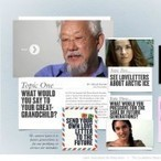 Transmedia Storytelling around the world: Amit Breuer   Transmedia: Storytelling for the Digital Age   Scoop.it