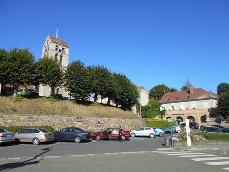 Forges-Les-Bains, ce cher pays de mon enfance. | Think outside the Box | Scoop.it