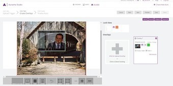 Free Technology for Teachers: Aurasma Studio - Create Augmented Reality In Your Web Browser | Edtech PK-12 | Scoop.it