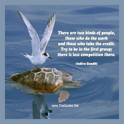 Indira Gandhi : Life Quote- TheQuotes.Net | Image Motivational Quotes | Scoop.it