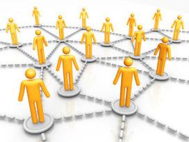 Homo - Digital: De las Redes sociales a las Redes intelectuales. | Aprendizaje y conocimiento | Scoop.it