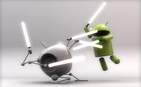 Why iPad over Android in theclassroom?   eLearning tools   Scoop.it