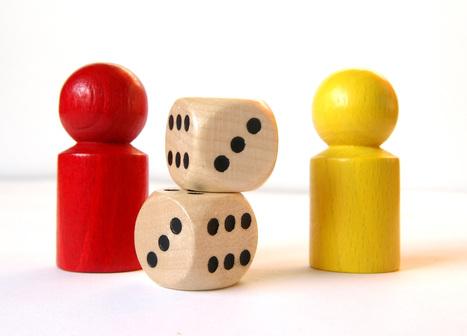 Jeux | jeux éducatifs au collège | Scoop.it