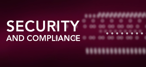 Risky business: Marriage of compliance and  security | IT Security | Scoop.it