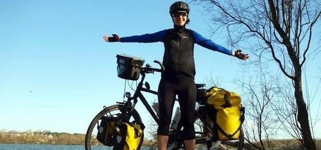 Comment préparer un long voyage à vélo? | tourisme canal du midi | Scoop.it