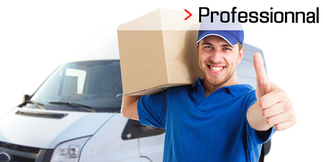 For Satisfactory Removal Services Hire Man and Van | Superman | Scoop.it