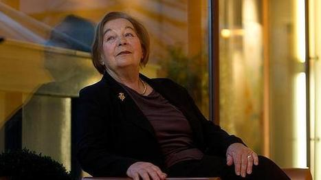 Gerda Horneck: «Toda la Historia del Universo lleva hacia la vida»   Vida y Salud   Scoop.it