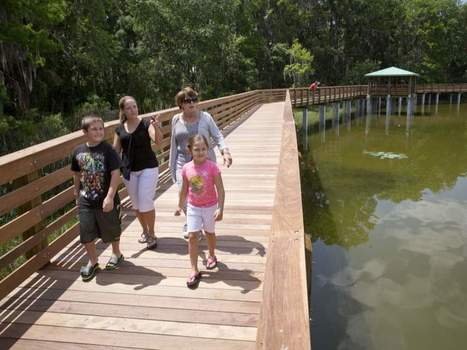 Mount Dora: Off the Beaten Path, City Is Simple but Special - The Ledger   OrlandoHolidays   Scoop.it