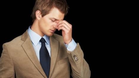 Bundesweite Anti-Stress-Verordnung?   Weiterbildung   Scoop.it